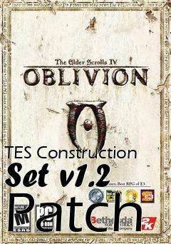 Скачать tes-construction set oblivion.