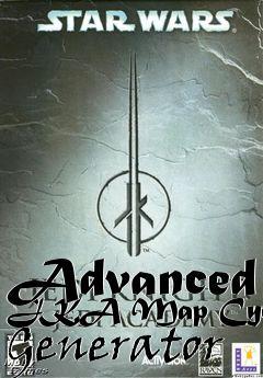 Advanced JKA Map Cycles Generator Star Wars Jedi Knight: Jedi