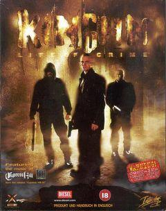 Box art for KPDED2 v.5 Enhanced Kingpin Server (Windows)