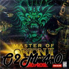 Box art for O2M 4.0