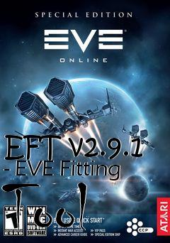 Box art for EFT v2.9.1 - EVE Fitting Tool