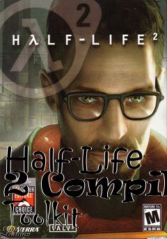 Box art for Half-Life 2 Compile Toolkit