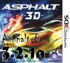 Box art for Asphalt 8 3.2.1a