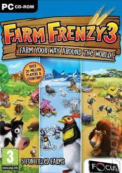 Farm Frenzy 3 V0 5 0 0 +8 Trainer free download : LoneBullet