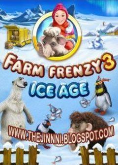 Farm Frenzy 3: Ice Age V0 5 0 0 +2 Trainer free download : LoneBullet