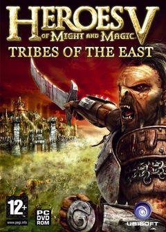 heroes of might and magic 5 tribes of the east free download full version
