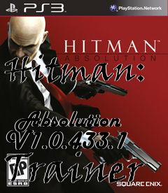 hitman absolution walkthrough download pc