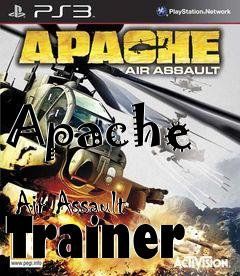 Apache Air Assault Trainer free download : LoneBullet