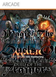 Magic: The Gathering- Duels Of The Planeswalkers 2012 V08
