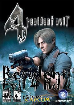 Resident Evil 4 Hd +5 Trainer free download : LoneBullet
