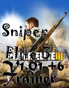 Sniper Elite 3 Trainer Not Working – Confsden com