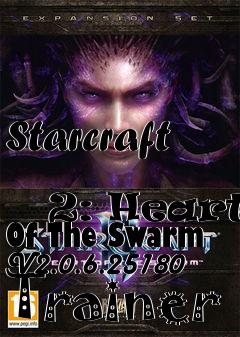 Link for download starcraft ii heart of the swarm [hack] +19.