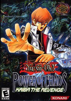 THE CHAOS OF REVENGE POWER TÉLÉCHARGER PATCH YU-GI-OH KAIBA
