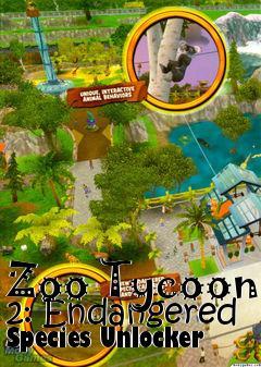 Zoo Tycoon 2: Endangered Species Unlocker free download : LoneBullet