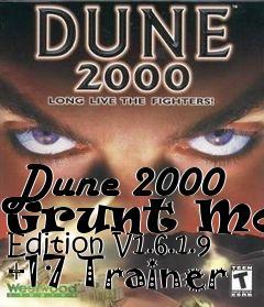 Dune 2000 game mod changed dune v. 1. 0. 2 download   gamepressure. Com.