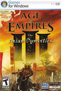 Age Of Empires 3: The Asian Dynasties +6 Trainer free