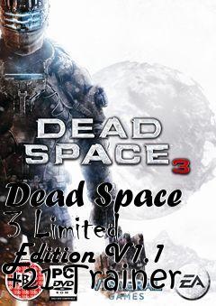 Трейнер для dead space 2 v 1.0.0.0
