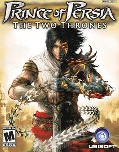 prince of persia 3 the two thrones trainer download