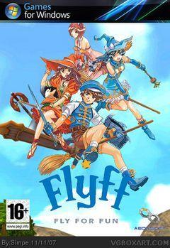 Box art for Flyff Pet System Guide