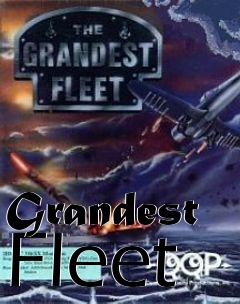 Box art for Grandest Fleet