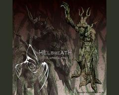 Box art for Helbreath