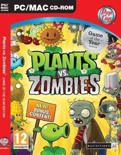 Box art for Plants Vs Zombies Gold Farming Guide