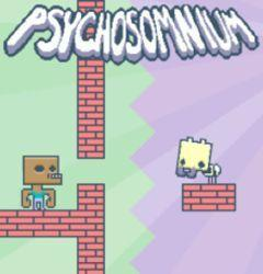 Box art for Psychosomnium