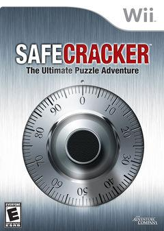 Box art for Safecracker
