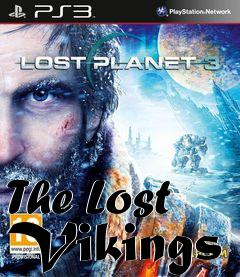 Box art for The Lost Vikings