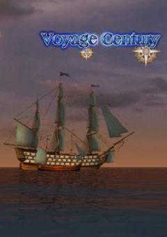 Box art for Voyage Century
