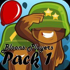 Box art for Bloons Players Pack 1