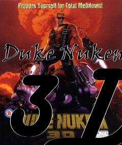 Box art for Duke Nukem 3D