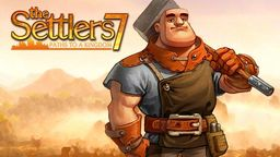 The Settlers 7: Paths to a Kingdom  screenshot