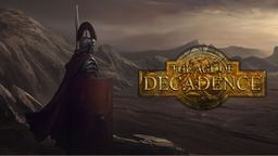 The Age of Decadence Beta  ENG screenshot