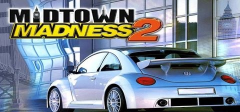 Midtown Madness 2 screenshot