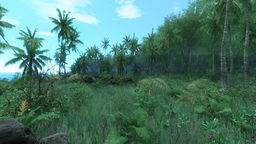 Artificial Island screenshot