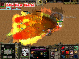 Bleach Vs One Piece V15 Warcraft Iii The Frozen Throne Maps Free Download