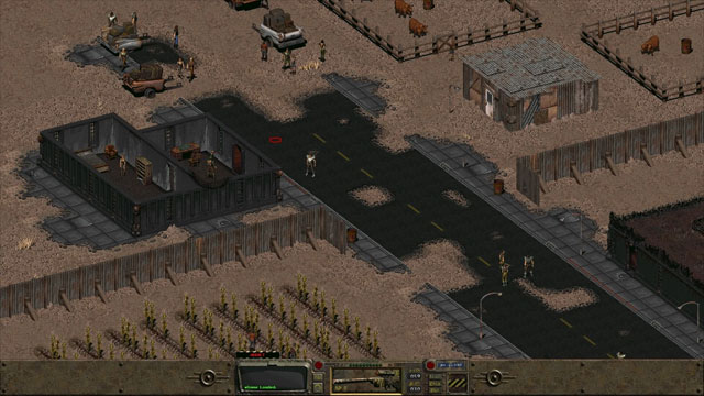 Fallout 2 Fallout2 Hi-Res Patch v 4 1 8 mod free download