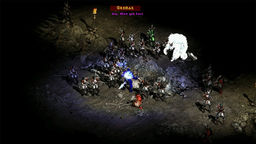 Diablo 2: Lord of Destruction Is Alive v.27.09.15 mod screenshot