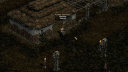 Diablo 2: Lord of Destruction Le Royaume des Ombres v.6.00beta mod screenshot