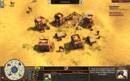 Age of Empires III: The Asian Dynasties Asian Dynasties Improvement Mod mod screenshot