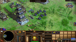 Age of Empires III: The Asian Dynasties Enhancement Mod v.1.5.8d mod screenshot