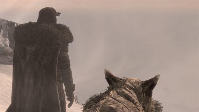 The Elder Scrolls V: Skyrim Game Of Thrones Adaptation v 4 3
