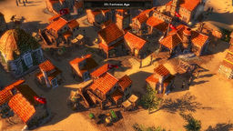 Age of Empires III: The Asian Dynasties Graphics Mod mod screenshot
