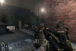 S.W.A.T. 4 Singleplayer map pack mod screenshot