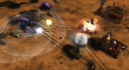 Command and Conquer: Generals Zero Hour Command & Conquer: Untitled v.3.01 mod screenshot
