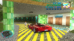 Grand Theft Auto: Vice City GTA Vice City Modern v.1.1 mod screenshot