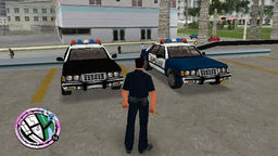Grand Theft Auto: Vice City GTA: Police Stories v.1.37 mod screenshot
