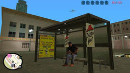 Grand Theft Auto: Vice City Vice City Final Justice v.beta mod screenshot