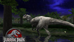 Jurassic Park - Operation Genesis InGen v.demo2fixed mod screenshot
